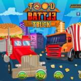 Batalla de Camiones de Alimentos