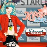 Estrella Juvenil del Pop Coreano K Pop
