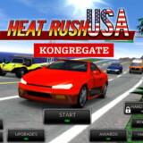 Heat Rush USA