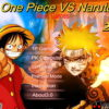 One Piece VS Naruto 2.0