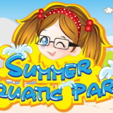 Parque Acuático de Verano