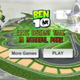 ben10-race-in-istanbul-park