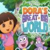 El Gran Mundo de Dora la Exploradora