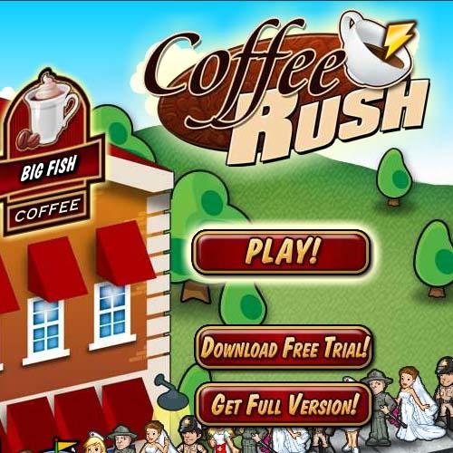 la fiebre del cafe
