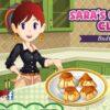 Budin de Pasas: Cocina con Sara