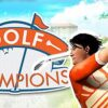 Campeones de Golf
