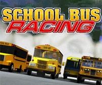 carreras de autobuses escolares