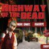 Carretera de los Muertos