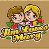 jim ama a mary