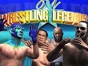 leyendas de la lucha libre