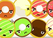 peligro donuts