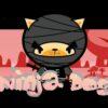Perro Ninja
