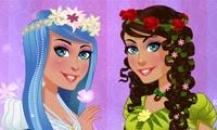 test de las princesas de los elementos