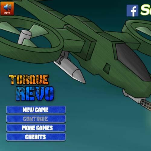 torque revo