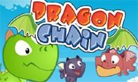 cadena de dragones