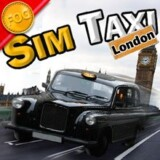 sim taxi londres