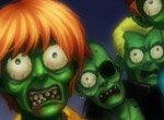 cazador de zombis 2