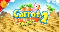 fantasia de zanahoria 2 desierto