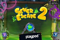 sewer escape 2