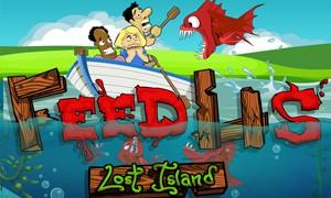 feed us lost island