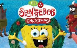 La Navidad de Bob Esponja