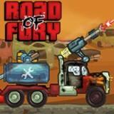 road of fury