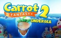 Imagen de Carrot Fantasy 2: Undersea