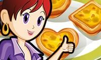 Imagen Cocina con Sara: Tartaletas de Banana