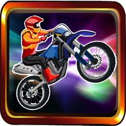 Imagen de juego de moto