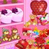 Decora la Tienda de San Valentín