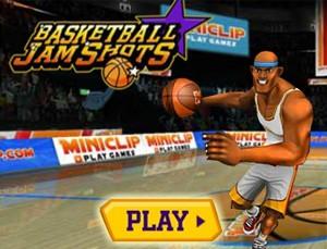 basketball jam shots