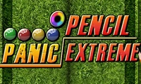 pencil panic extreme