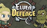 defensa de los elfos