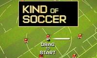 tipo de futbol