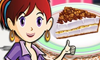 Cocina con Sara: Tarta de Banana Split