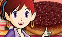Cocina con Sara: Torta Dada Vuelta