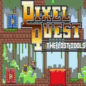 La Búsqueda del Pixel
