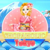 Adicta a las Compras Tokio