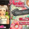 Avie Pocket: Cumpleaños