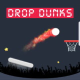Drop-Dunks