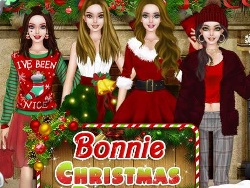 Fiestas Navideñas de Bonnie