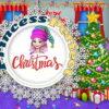 Perfecta Navidad de la Princesa