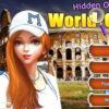 Crucero Mundial – Objetos Ocultos
