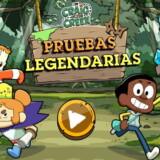 Pruebas-Legendarias