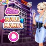 Eliza Mall Mania