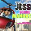 Jessie Sobre Manhattan