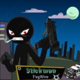 Stickman-fugitive