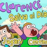 Clarence Salva el Día