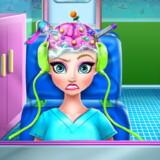 Elsa va al Neurólogo