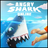 Angry Shark Online